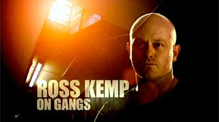 Sky One - Ross Kemp On Gangs - USA - Orange County - Pen1 and Skins