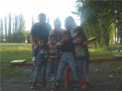 ლაგოდეხის ბავშვთა სახლი