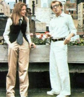 Diane Keaton and Woody Allen, Annie Hall