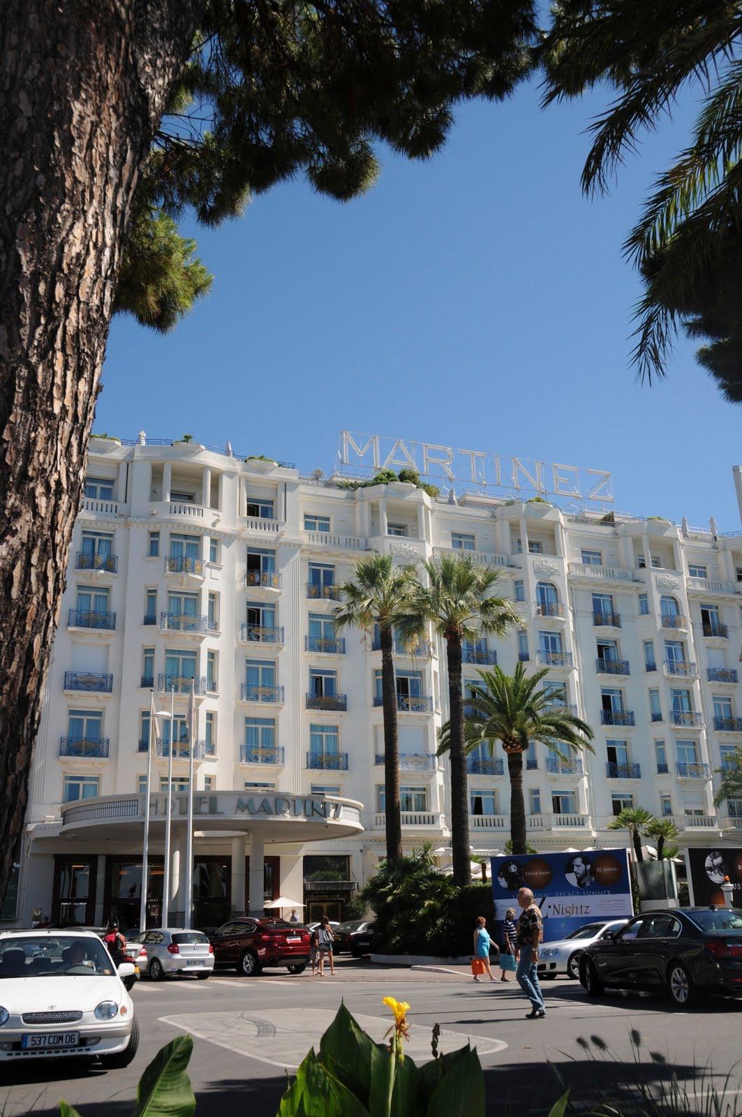 Palm Hotel Et Spa La Reunion