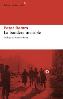 la bandera invisible peter bamm