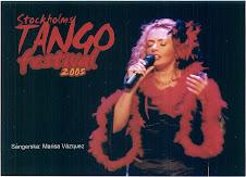 Festival de Tango de Estocolomo