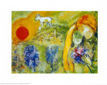 Chagall  (Quelle: www.poster.de)