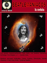 Revista Beatlemaniacos 13