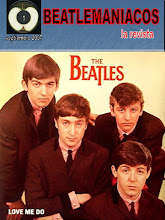 Revista Beatlemaniacos 5