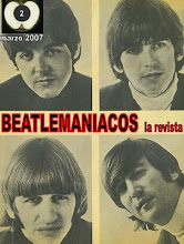 Revista Beatlemaniacos 2