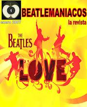 Revista Beatlemaniacos 1