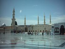masjidil nabawi
