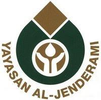 YAYASAN AL-JENDERAMI
