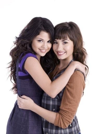 selena gomez y demi lovato. Selena Gomez Y Demi Lovato