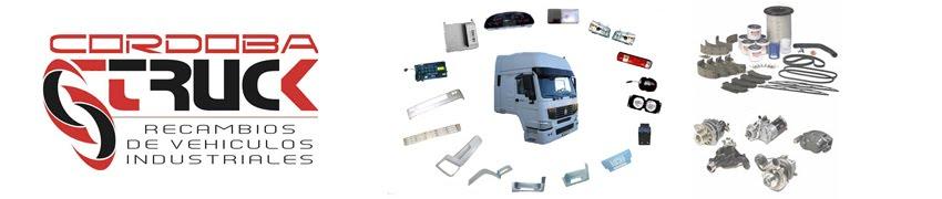 Córdoba Truck - Recambios de Vehículos Industriales