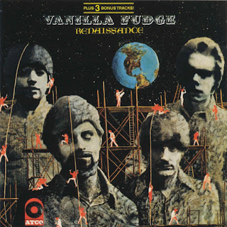 Vanilla Fudge-Renaissance(1968)U.S.A.