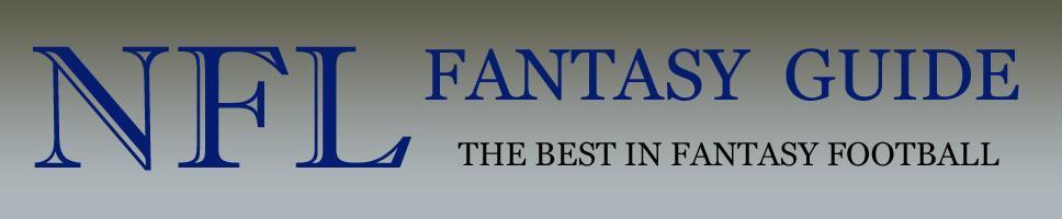 NFL Fantasy Guide