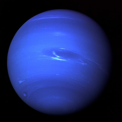 Beyond Our Planet - Planet Neptune -1
