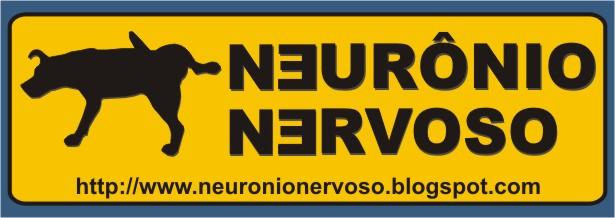 Neurônio Nervoso
