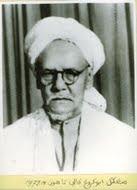 Tgk. H. Hasan Krueng Kalee