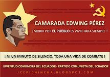 Juventud Comunista de Pichincha