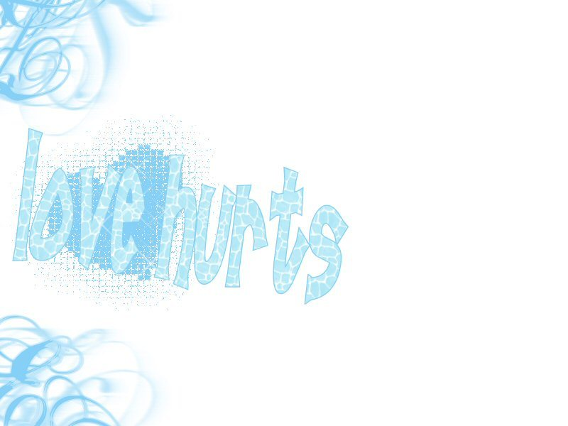 love hurts wallpapers. Love Hurts Walpapers
