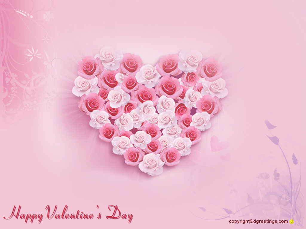 happy valentines day wallpapers - happy valentines day Pictures & Images Photobucket