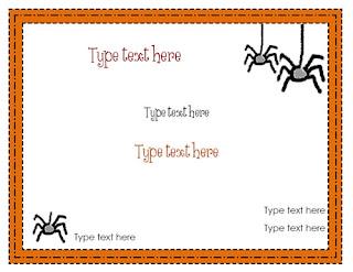halloween free printable certificates