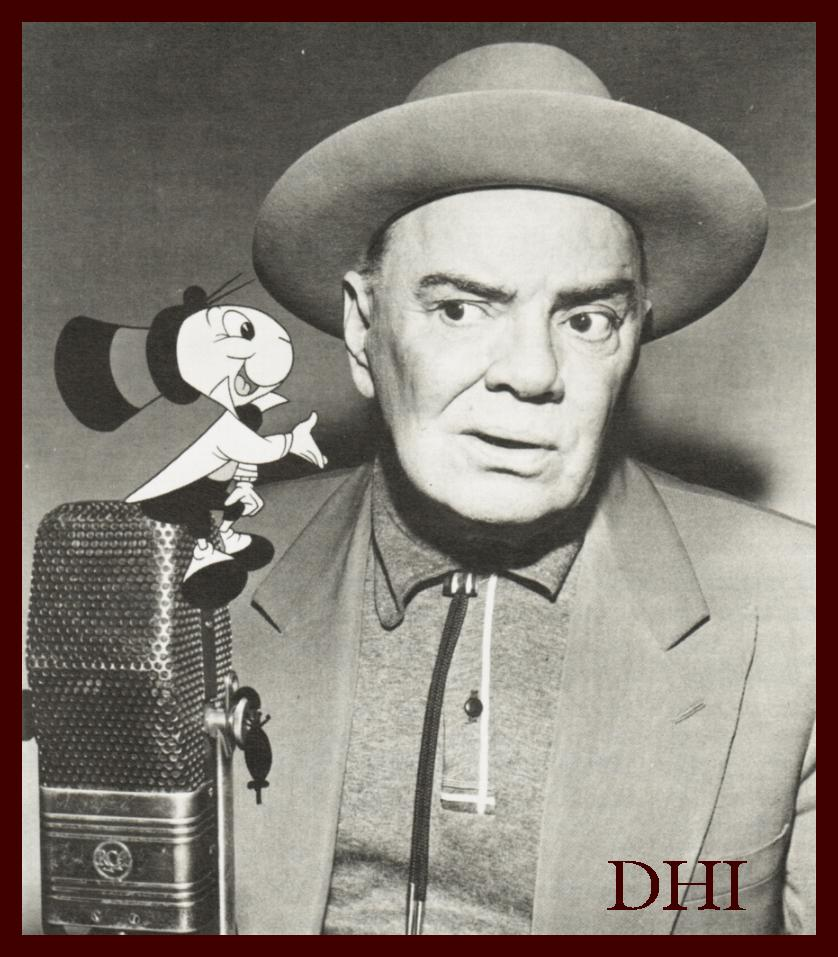 Cliff Edwards - Song For Wendy - Goodtime Song