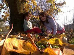 Aleksandra  i Anja