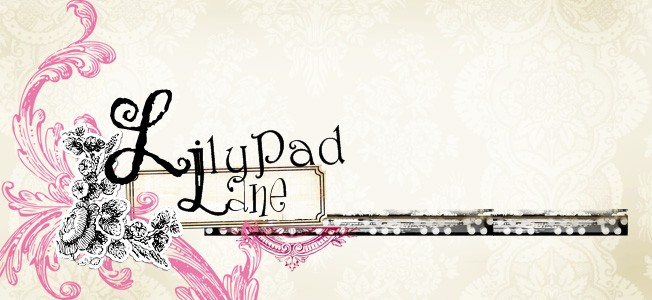 Lilypad Lane