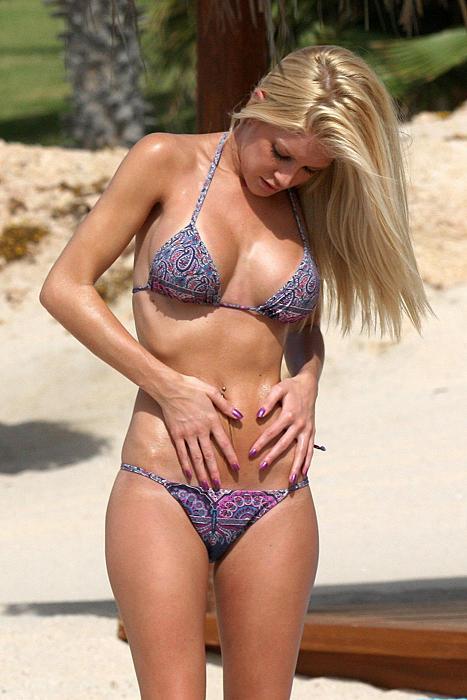 Heidi Montag sexy actress gallery