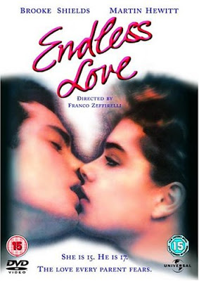 Filme Poster Amor sem Fim DVDRip RMBV Legendado