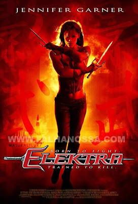 Baixar Filme Elektra - Dublado