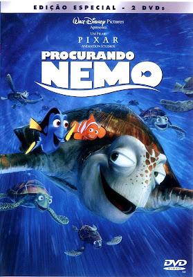 Assistir Procurando Nemo Dublado 2003