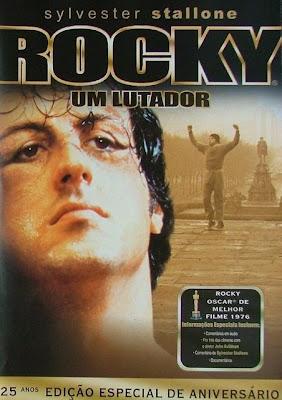 Rocky Balboa 1: Um Lutador   Dublado