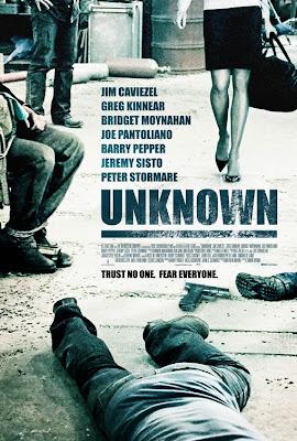 Os Desconhecidos (Dublado)
