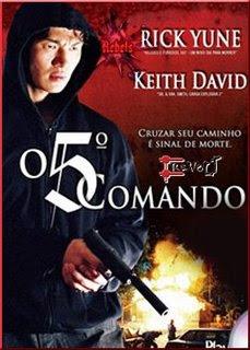 Baixar Filme O 5º Comando   Dublado Download