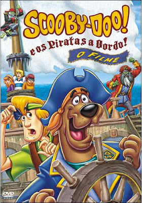 Assistir Scooby-Doo: Piratas à Bordo! - Dublado