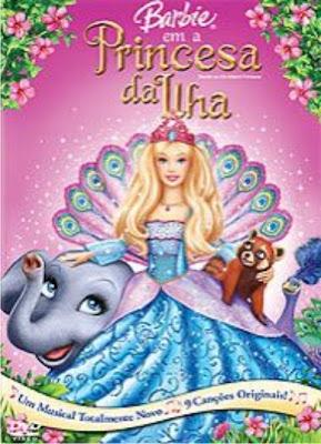 Barbie – A Princesa da Ilha (Dublado)