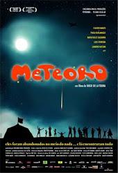Baixar Filme Meteoro (Nacional)