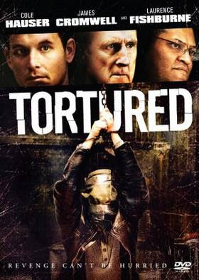 Torturado Dublado