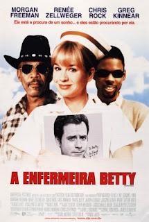 Baixar A Enfermeira Betty Dublado - 2000