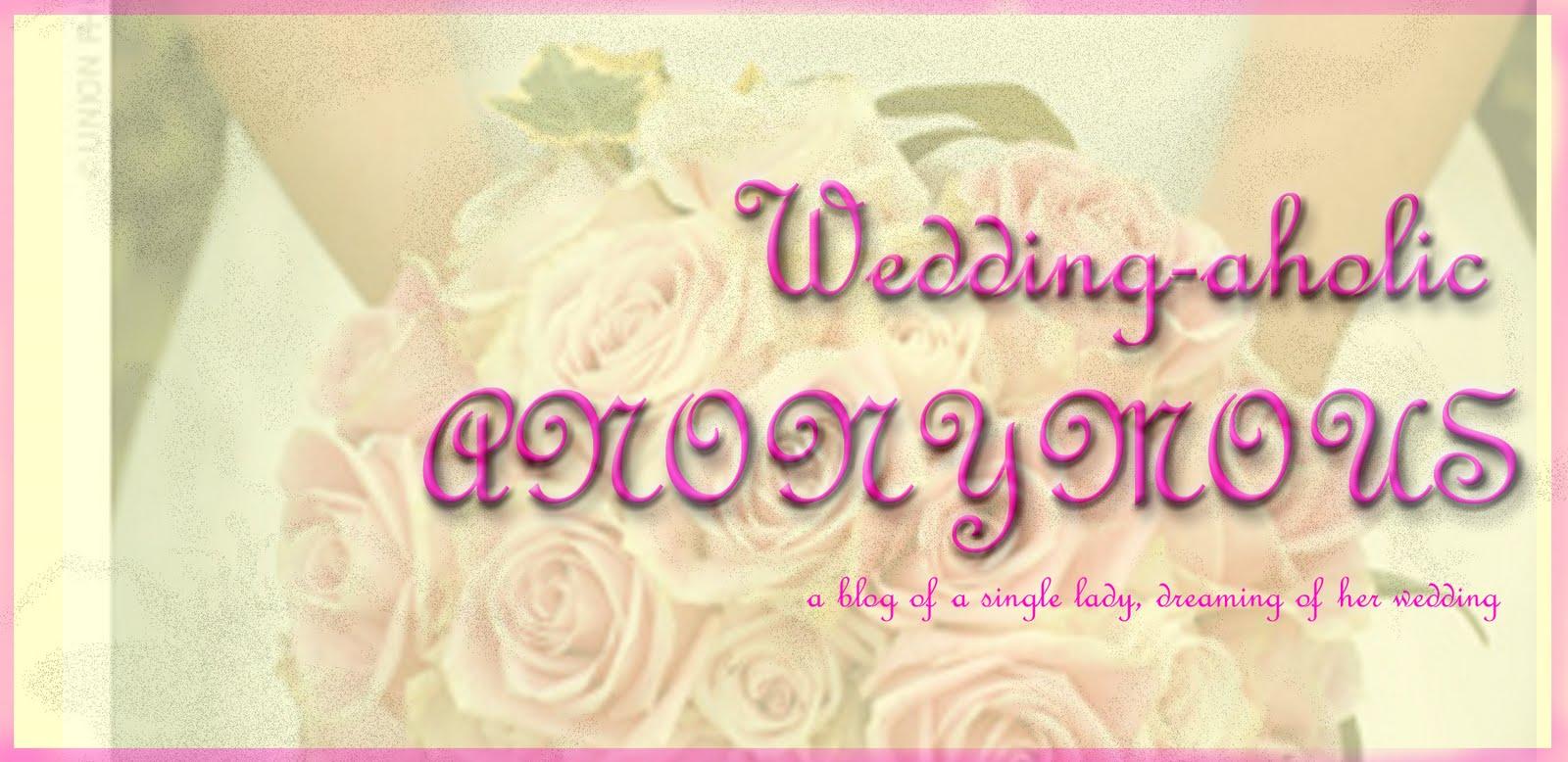 Wedding-aholic Anonymous: A Disney Princess Wedding: Belle