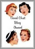 Good chat blogger Award