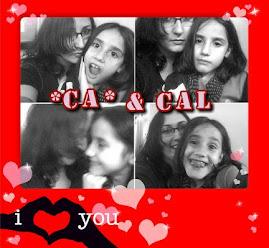 *CA* & CAL