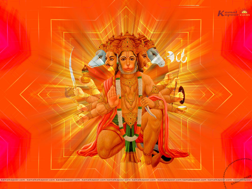 hanuman jayanti ki hardik badhai. Posted by kaushal swarnber at 12:55 AM
