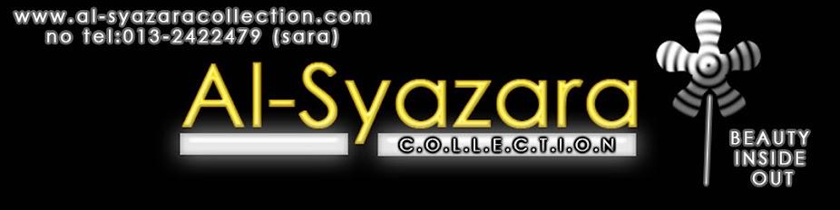 AL-SYAZARA COSMETICS