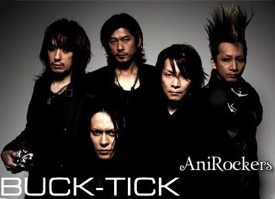 [Recomendanciones]  BUCK-TICK