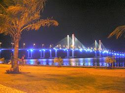 Ponte Aracaju / Barra