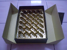 Diamond 35cav box also available for 24cav dates truffle
