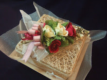 Basket for fruits by Kayu Manis Klasik for Myra's engagement