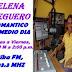 De cumpleaños hoy Elena Peguero.