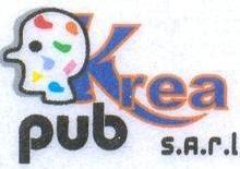 Krea PUB. S.a.r.l